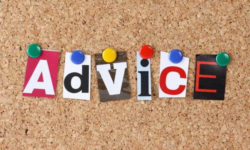 Dish-It's Advice Corner