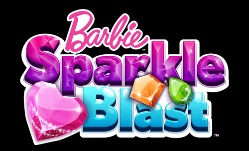 Barbie Sparkle Blast Game!