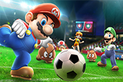 Preview preview mario sports superstars review