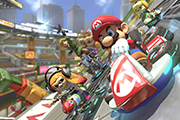 Preview preview mario kart 8 deluxe review