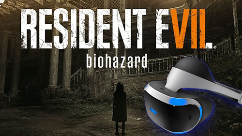 Well, maybe only seasoned players should play Resident Evil 7, VR or otherwise.