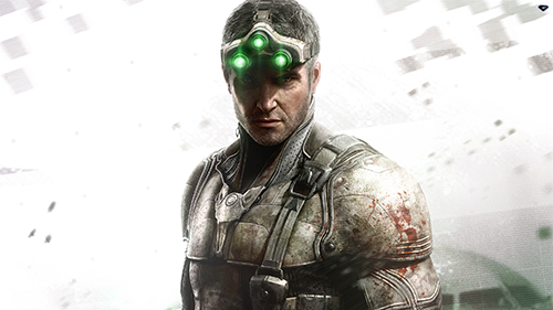 Bring. Back. Sam. Fisher.