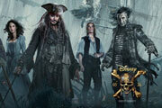 Preview pirates caribbean dead men pre