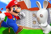 Preview preview mario rabbids