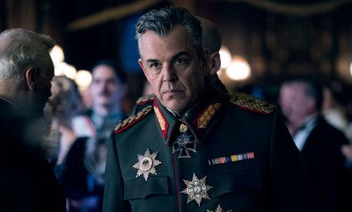 Evil General Ludendorff