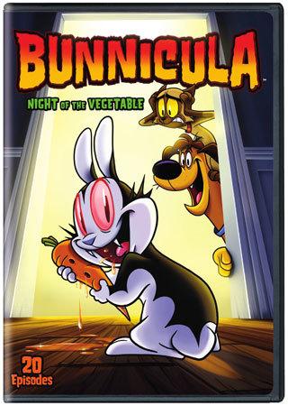 Bunnicula Season 1 Part 1 DVD