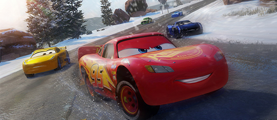 Cars 3: Driven to Win Nintendo Switch Game Review ...