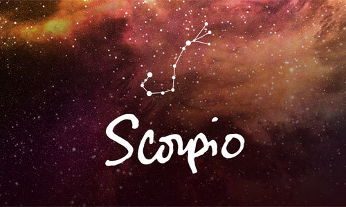 Scorpio is one of the most loyal and generous signs.