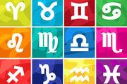 Preview zodiac symbols pre