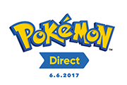 Preview preview pokemon direct june 2017
