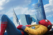 Preview spider man homecoming pre