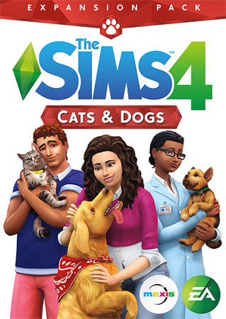 The Sims 4 Cats