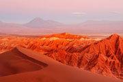 Preview atacama desert landscape pre