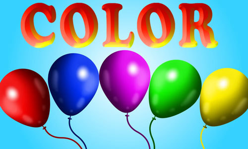 What does colour say about you?