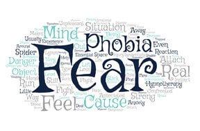 Preview fears and phobias help pre