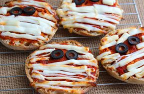 Preview mummy pizza pre