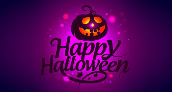 Wishing everyone a very happy Halloween!