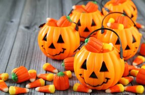 Seven Sweet and Scary Ways to Celebrate Halloween