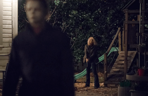 Halloween Movie Review: Michael Myers Meets His Match