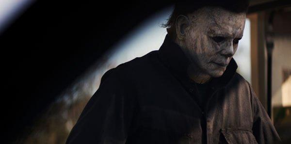 Michael is the true boogeyman