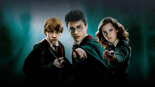 Gamers have been hungry for a new Harry Potter game for awhile.