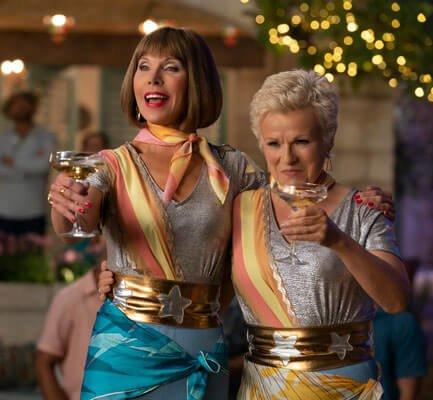 Classic Tonya and Rosie