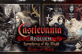 Castlevania Returns Just in Time for Halloween