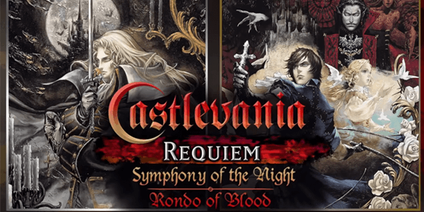 Feature feature castlevania requiem ps4