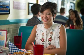 Peyton Elizabeth Lee Reveals Andi Mack Season 3 Secrets