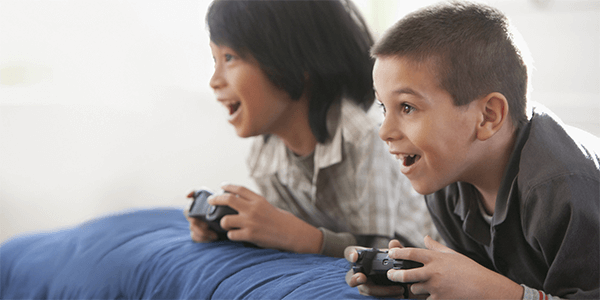 Feature feature best games for new gamers