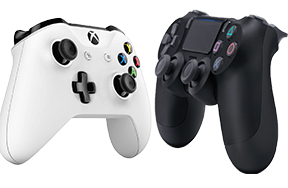 The Newest Tech on PlayStation and Xbox
