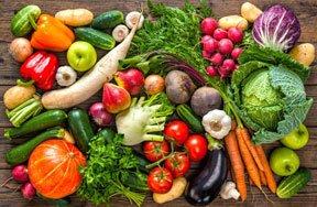 Preview vegan vegetarian pre