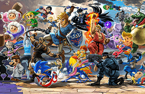 The Final Super Smash Bros. Roster is Revealed