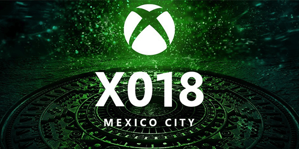 The Biggest Xbox News from X018