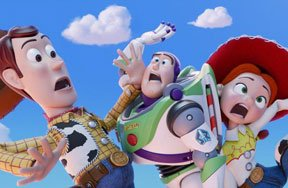 Watch the teaser trailer for Toy Story 4 with a brand new character