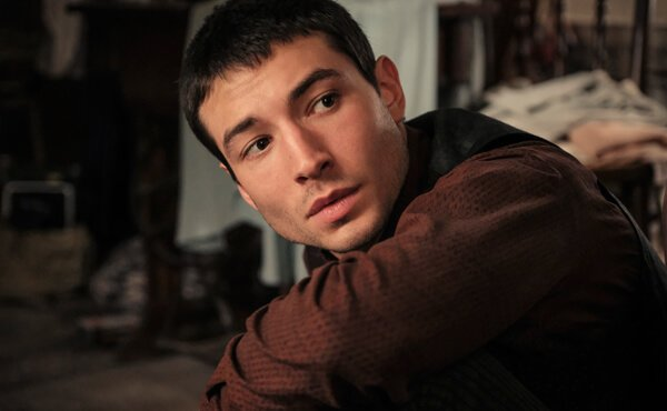 Credence wonders who he really is
