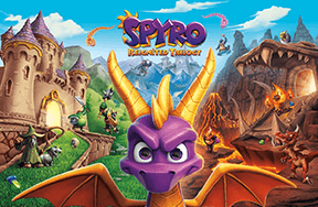 Preview preview spyro reignited trilogy review