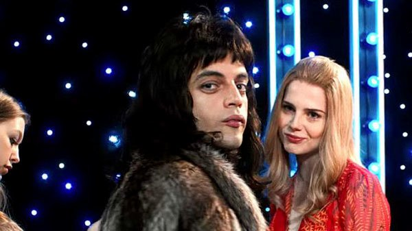 Long-haired Freddie meets Mary