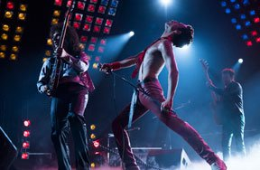 Bohemian Rhapsody Movie Review: Queen is King