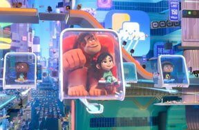Ralph Breaks the Internet Movie Review: Can Friendship Survive?