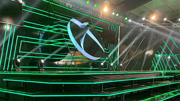 The X018 event felt like Microsoft's take on PSX.