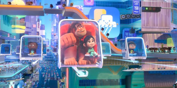 Feature ralph breaks the internet review feat