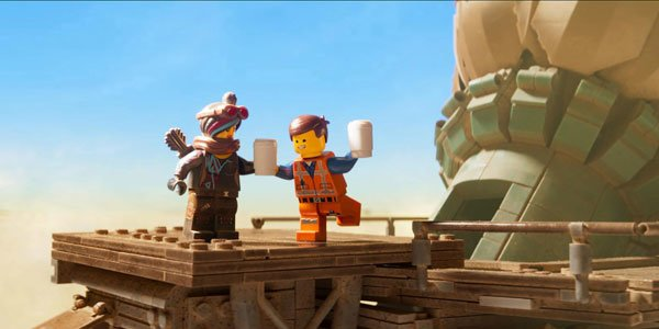 The LEGO Movie 2: The Second Part – Official Trailer has arrived!