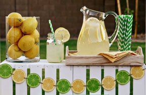 Preview lemonade stand pre