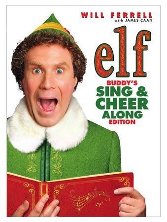 Elf: Buddy's Sing