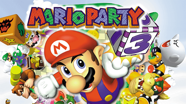 With a new Mario Party just having released on Switch, what better time to return to the original?