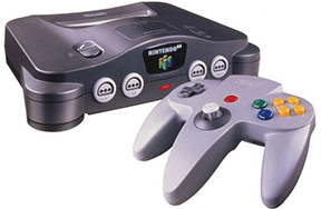 The Most Essential Games for an N64 Classic