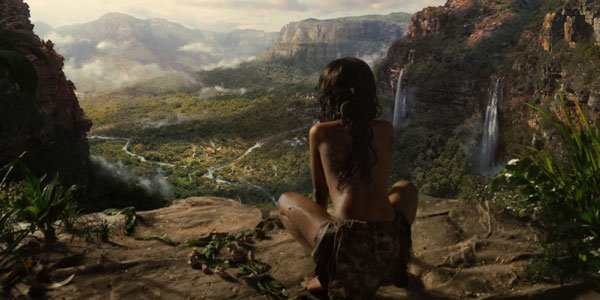 Mowgli: Legend of the Jungle Movie Review – A Boy Finds His True Home