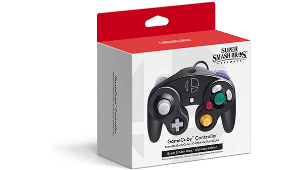 If you're feeling nostalgic you're going to want this controller.