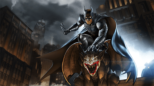 Batman: The Enemy Within was one of the final releases for Telltale Games.